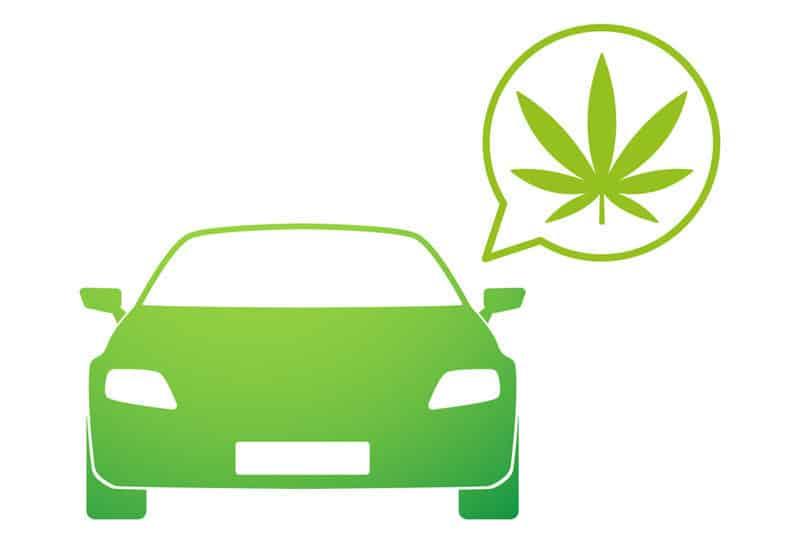 True Stories From A Former Car Dealer #6: Cannabis