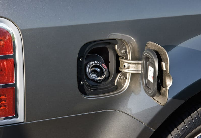 Capless Gas Tanks Pros and Cons