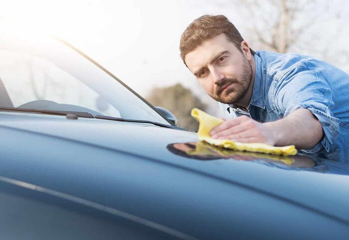 Getting Your Car Ready To Trade In Or Sell