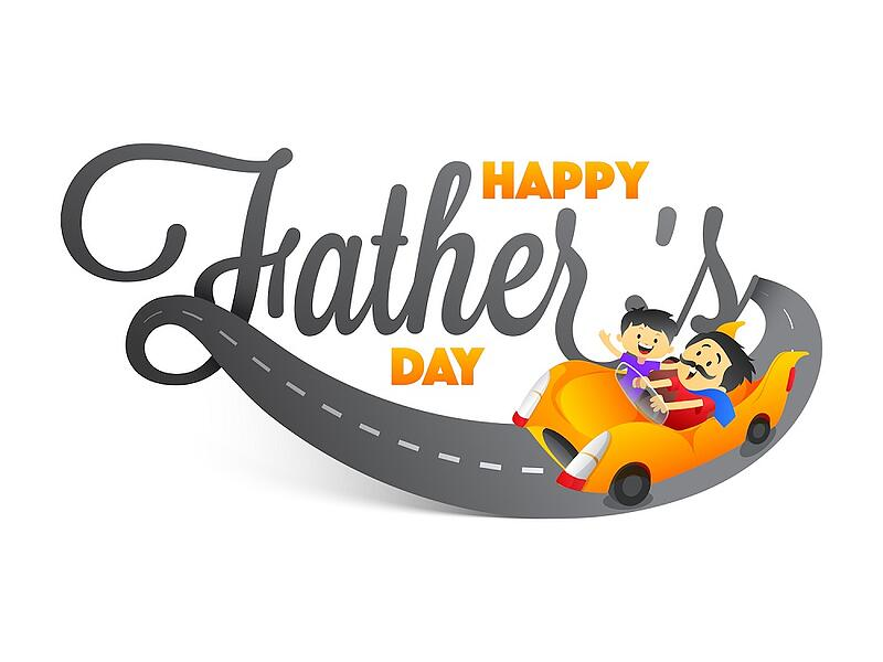 Happy Father's Day From The Car Pro Show