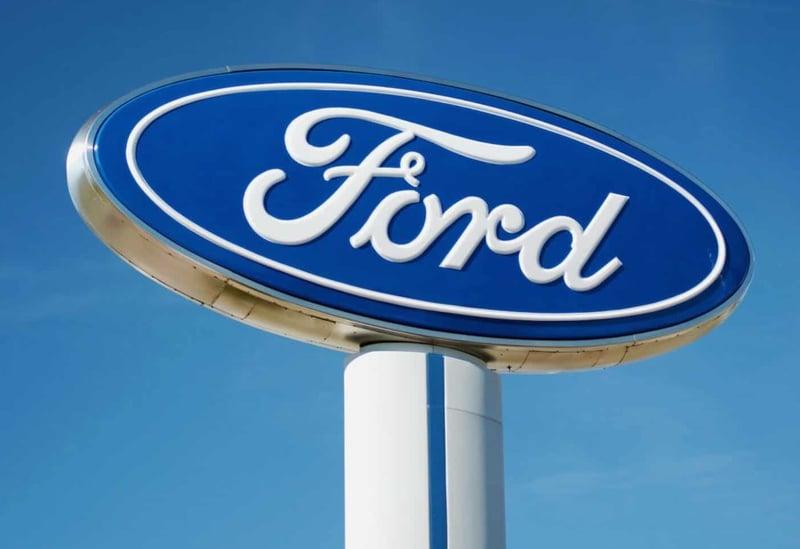 True Stories From A Former Car Dealer #29: Blue Oval