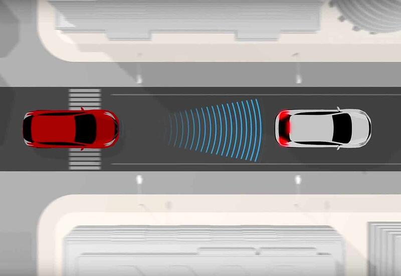 How Well Do Automatic Braking Systems Work?