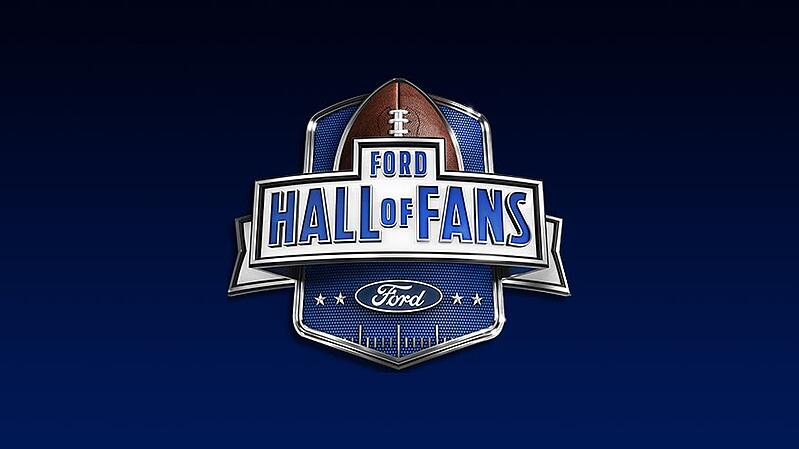 Help A Car Pro Show Listener Win The Ford Hall Of Fans Contest