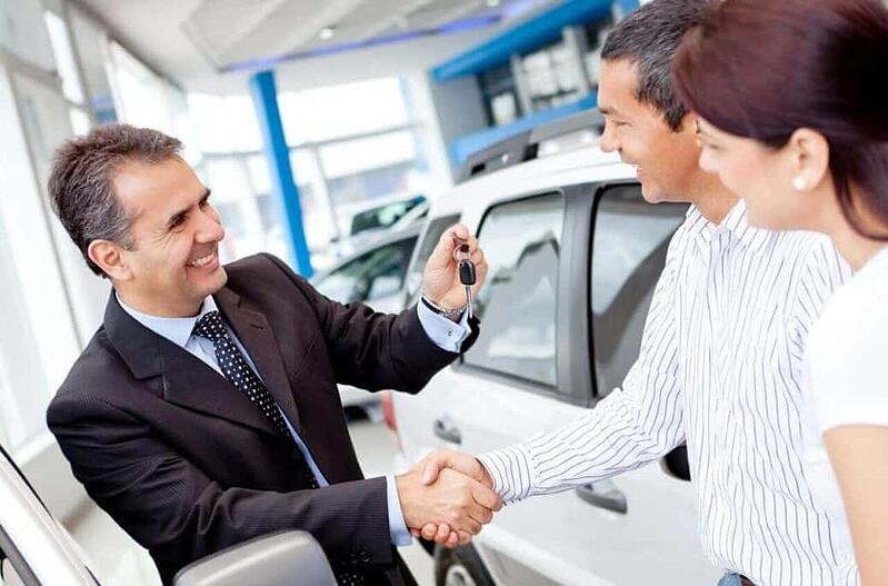 How to Resolve Problems At A Dealership