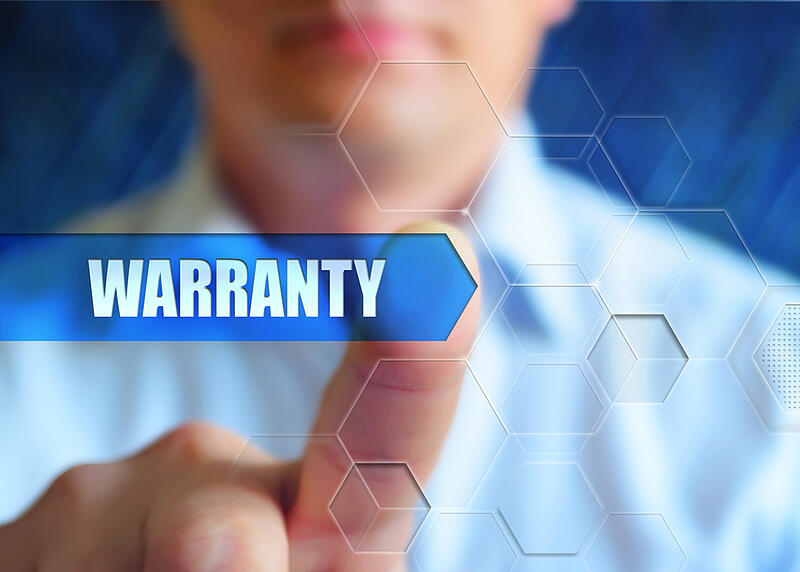 The Factory Warranty Repair Process At Car Dealerships