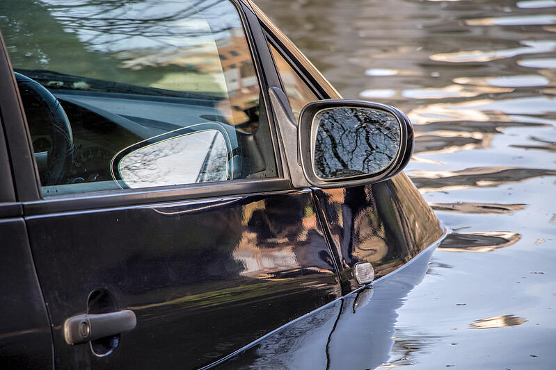 Hurricane Ida and The Used Car Effect