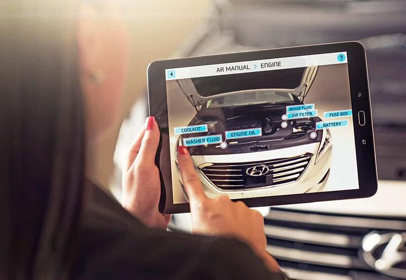 Where To Find Your Car's Digital Owner's Manual Online
