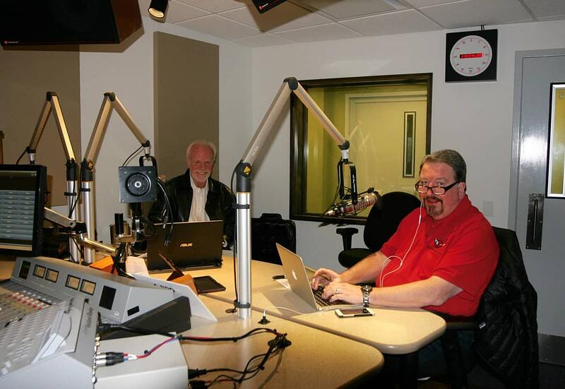 ON THE AIR: Jerry Sounds Off On Detroit Automakers
