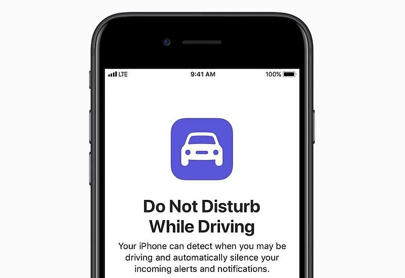 Police Cracking Down This Week On Texting & Driving