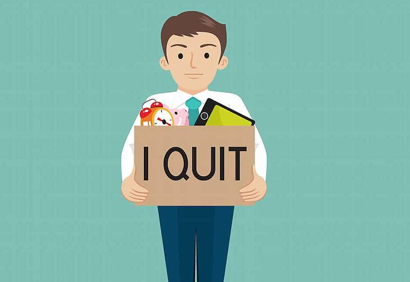 True Stories From A Former Car Dealer #14: I Quit