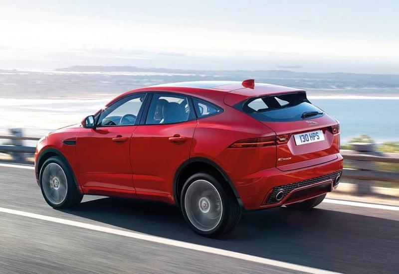 Certain 2018 Land Rover, Jaguar Models Recalled Over Possible Fuel Leaks