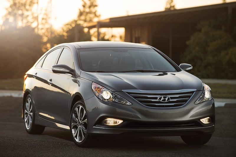 Federal Regulators to Investigate Hyundai, Kia Vehicle Fires