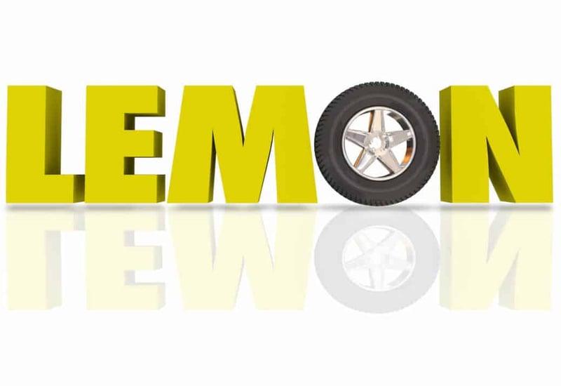 True Stories From A Former Car Dealer #18: Lemons