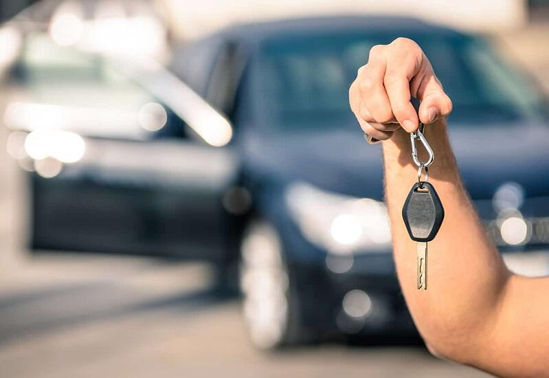 Why Car Leases Can Be Good For First-Time Buyers