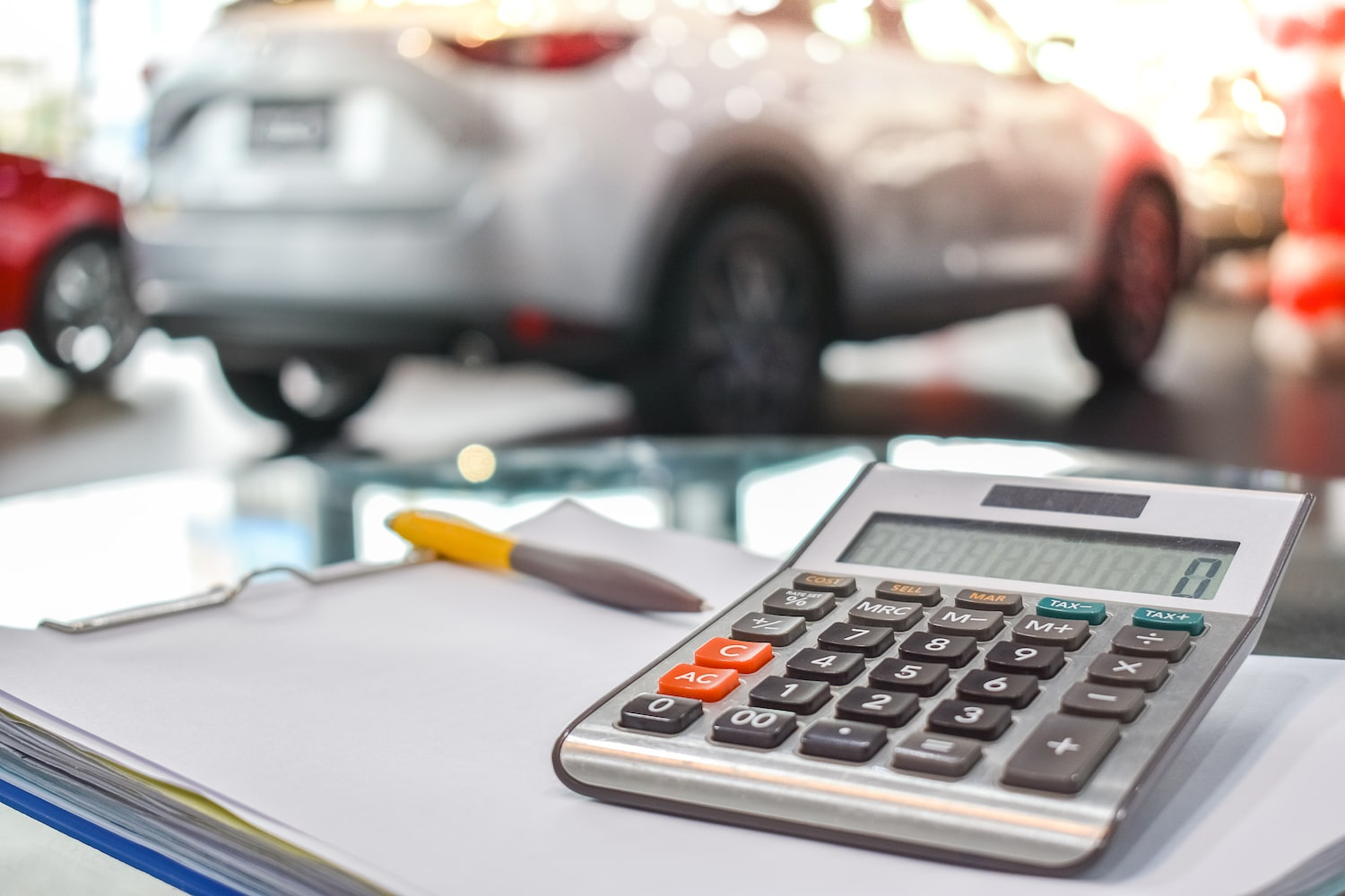 What To Know About Used Car VS New Car Financing