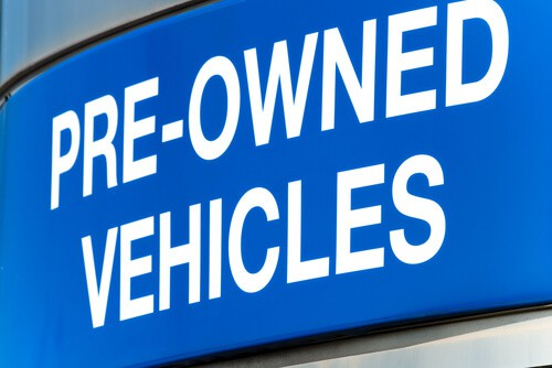 Are Factory Certified Pre-Owned Cars Worth the Extra Money?