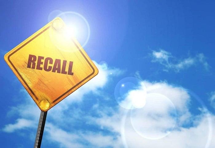 Weekly Recalls: Alfa Romeo, Chevy/GMC, INFINITI, Lincoln Mercedes-Benz (5)