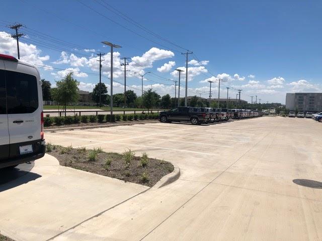 Dealers Warn Buyers: New Vehicle Supply Is Vanishing