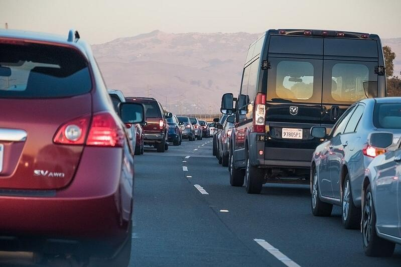 76 Percent of Americans Miss Driving, Survey Finds