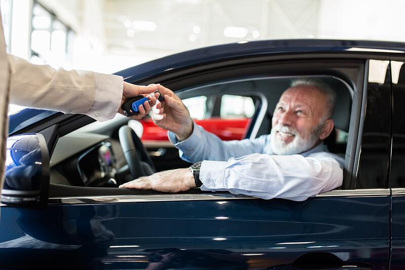 Car Buying Tips For Seniors
