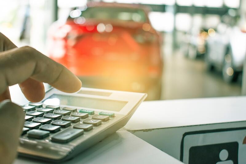 Car Down Payments & Monthly Payments Up In Q4