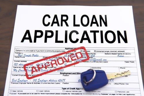 How to Buy a Car with a Pre Approved Loan