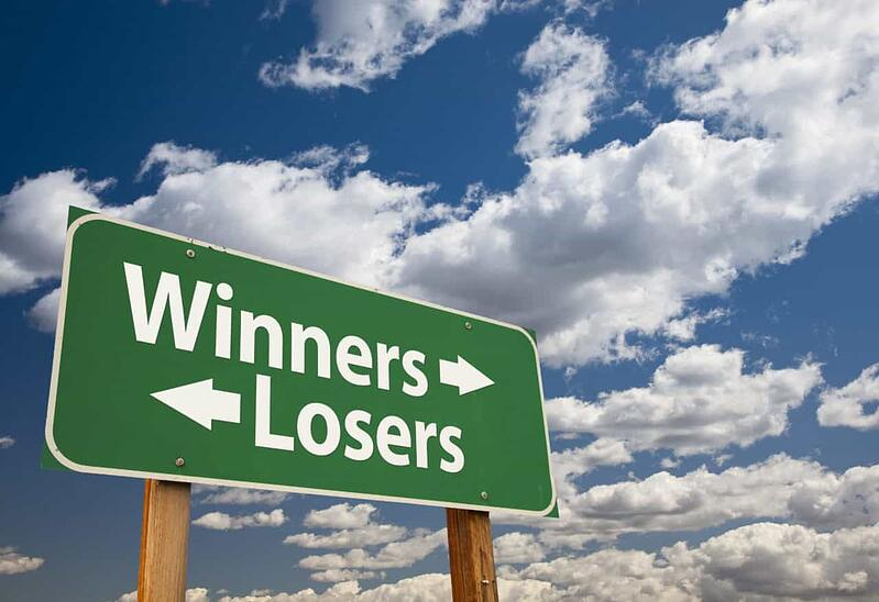 2018�s Top 10 Auto Brand Winners and Top 10 Losers