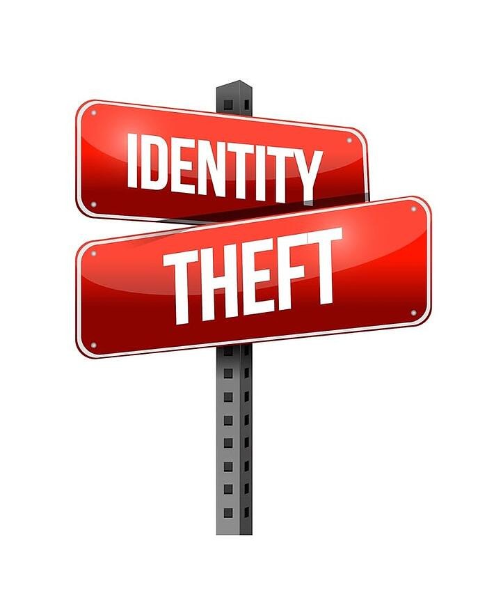 Junkyard Cars and Identity Theft Dangers