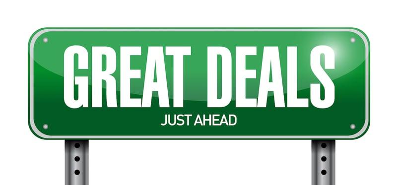 Big Labor Day Auto Sales!