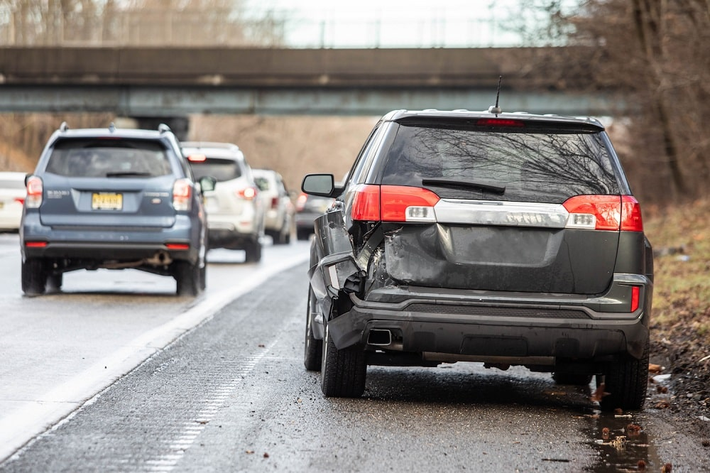 What To Do If You�re Involved In a Car Accident