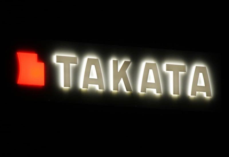 Takata Airbag Recall Guide