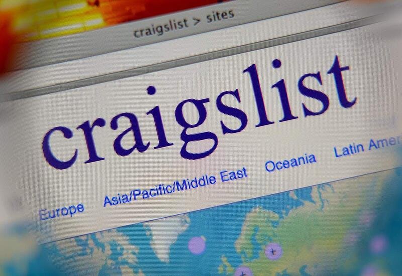 Buying Or Selling A Car On Craigslist