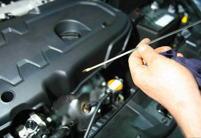 Why You Should Nix The 3000-Mile Oil Change