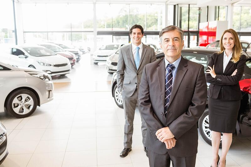 Understanding Car Dealers vs. Automakers