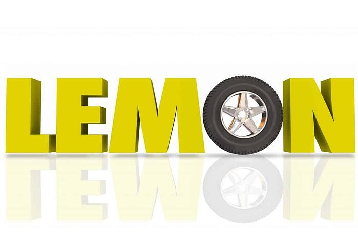 Car Pro Advice: How The Lemon Laws Work