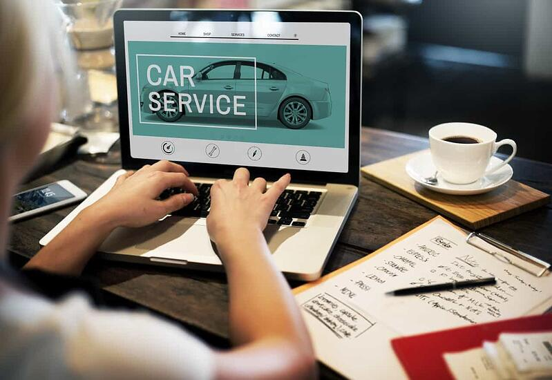 The Importance of Car Maintenance Records