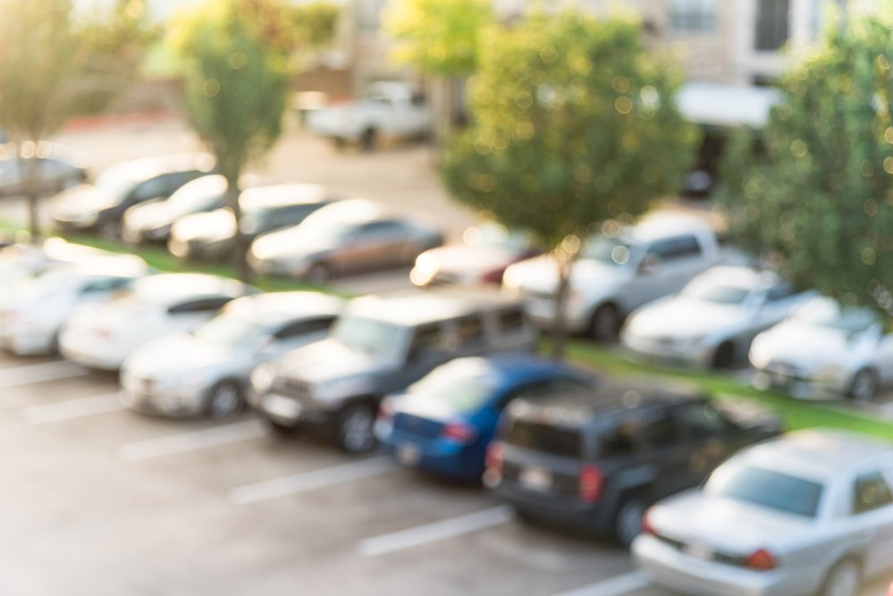 Car Care Tips If You're Parking Your Vehicle Short-Term