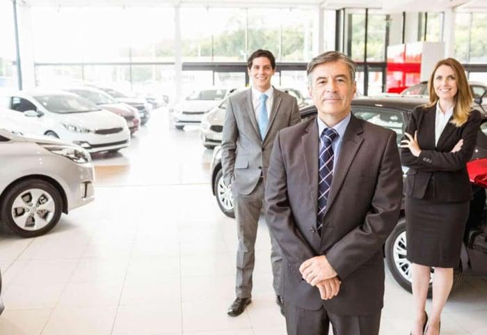 Choosing the Right Car Dealership