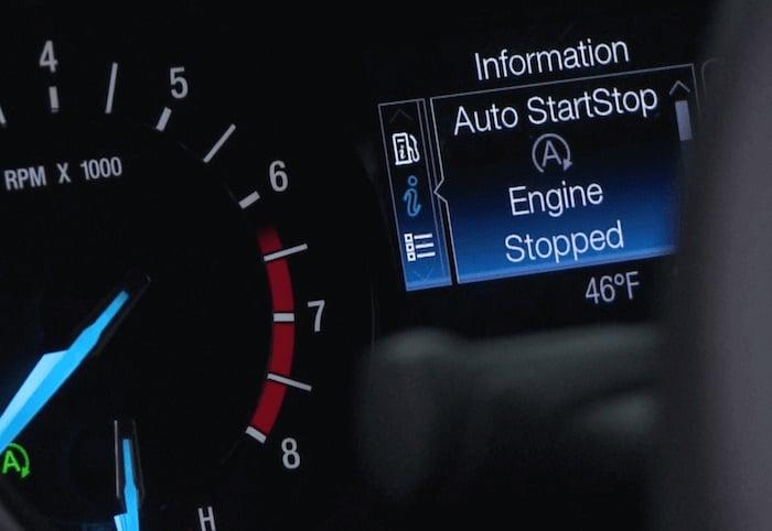 Understanding Vehicle Start/Stop Systems