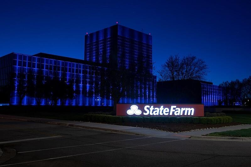Ford & State Farm Team Up For Usage-Based Car Insurance