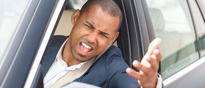 AAA: Men Are More Aggressive Drivers Than Women