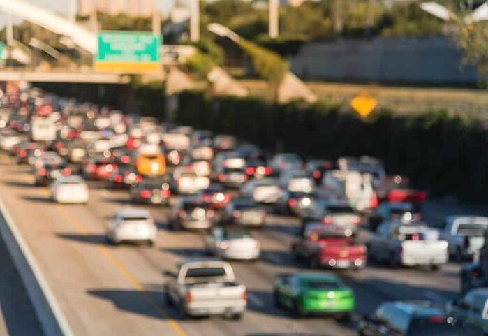 AAA: Pandemic Impacts on Driving Habits