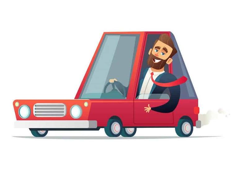True Stories From A Former Car Dealer #32: Demos