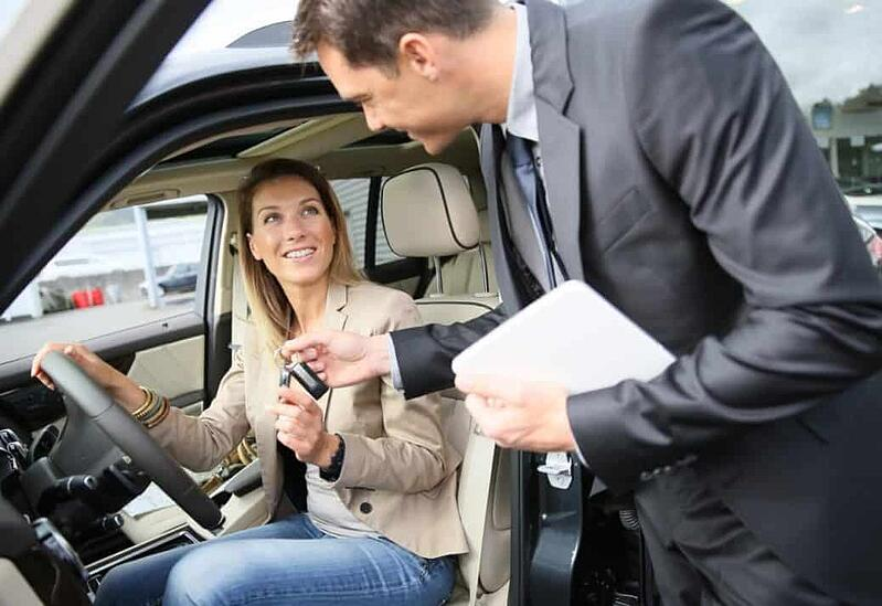 8 Car Buying Mistakes And How to Avoid Them