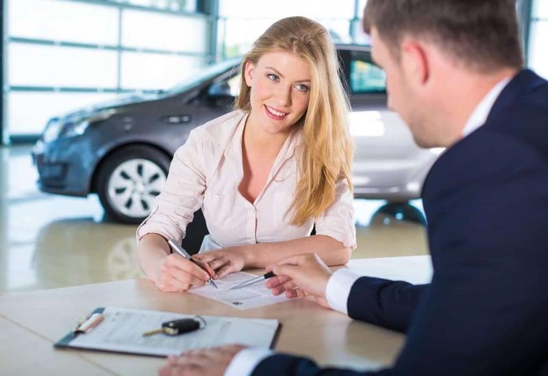 Basics Of Auto Financing