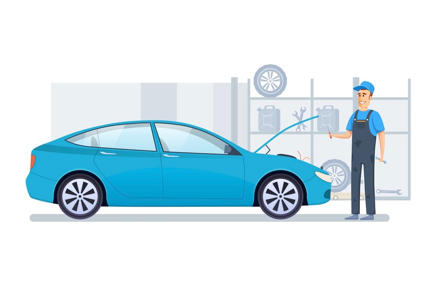 How To Find A Good Auto Service Repair Shop