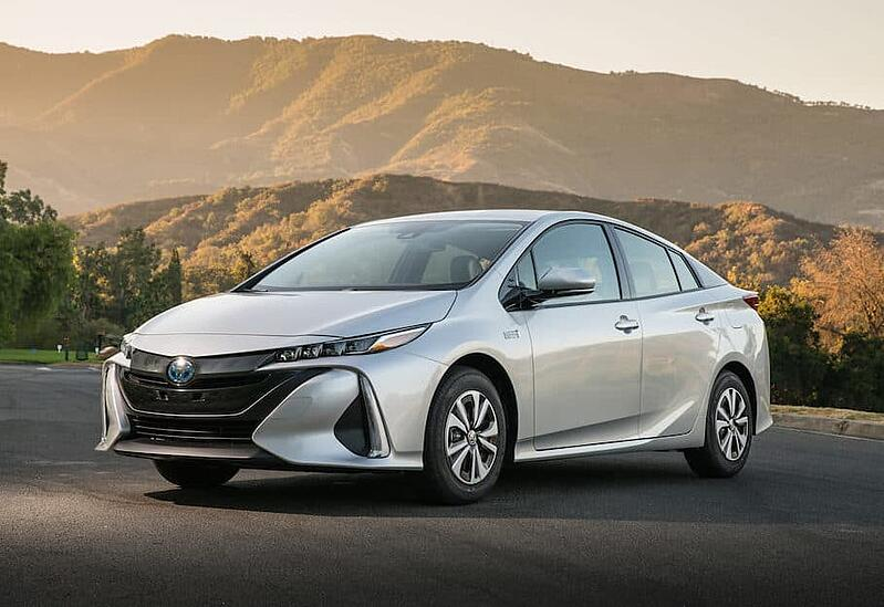 2018 Toyota Prius Prime Is Plugged-In To Fuel Economy