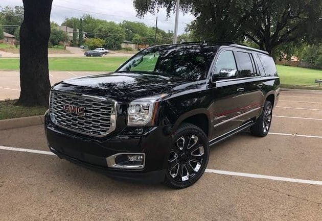 2019 GMC Yukon XL Denali Delivers An Exceptional Ride, Incredible Roominess