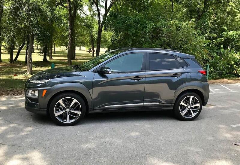 First-Ever 2018 Hyundai Kona Makes Solid Entrance to Subcompact SUV Party