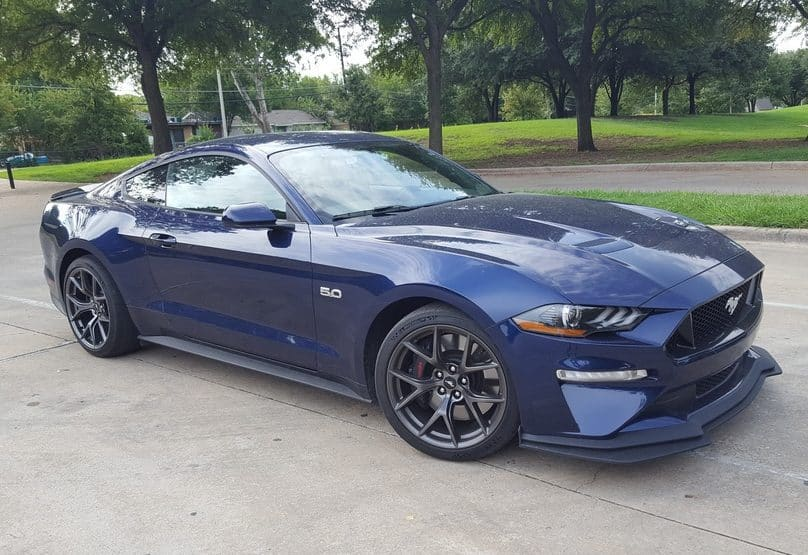 The 2018 Ford Mustang GT Level Two Is the Best-Handling GT Ever